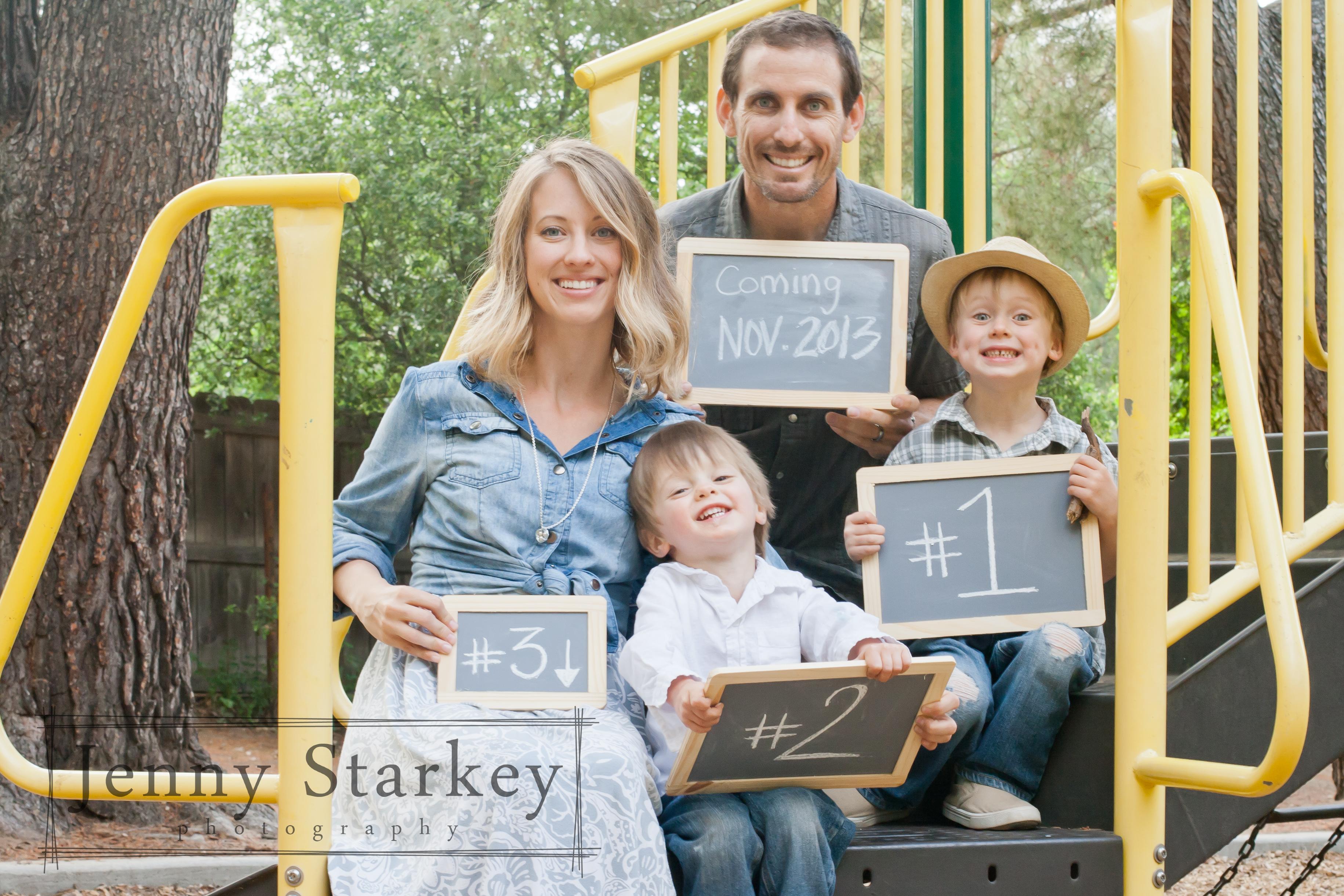 Announcing Baby Number Three part 2 Jenny Starkey Photography – Announcing Baby